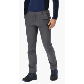Regatta Fenton Pantalones Hombre, gris